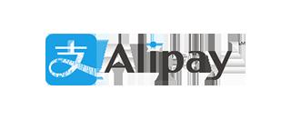 alipay masterpayment - logobar alipay - MASTERPAYMENT DE