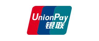 logobar-unionpay masterpayment - logobar unionpay - MASTERPAYMENT DE