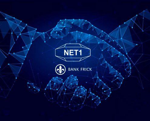 [object object] - Bankfrick net1 1 495x400 - Make an appointment blockchain technology - Bankfrick net1 1 495x400 - Net1 steps up its engagement with Bank Frick
